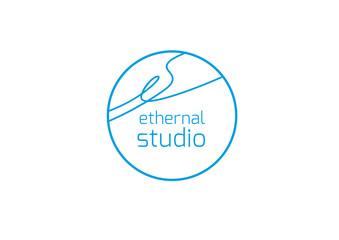 ethernal studio white