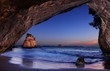 Cathedral Cove, New Zealand - 81813593