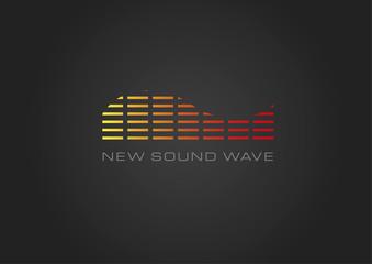 new sound wave black