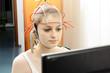 Neurofeedback bei Ergotherapie - 81818322