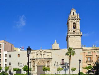 Valencia - Convento di San Domenico