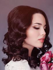 feminine elegance