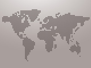 Dot World maps