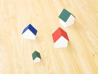 住宅イメージ