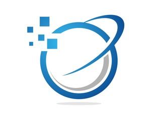 orbit logo template v.2