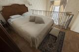 duplex luxury bedroom apartment poster