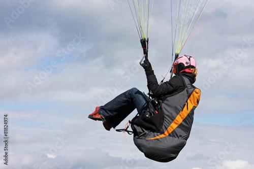 paraglider - 81824974