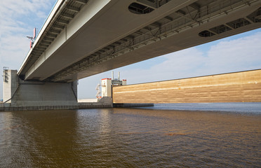 Saint Petersburg Flood Prevention Facility Complex