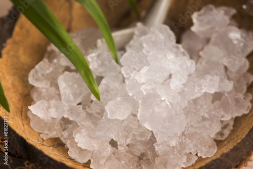 Water kefir grains - 81827170