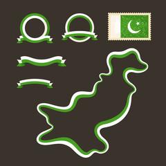Colors of Pakistan