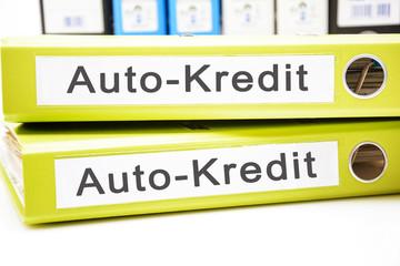 Auto-Kredit