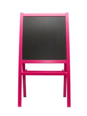 .blackboard easel
