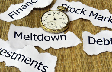 Stock market concepts