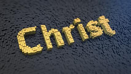 Christ cubics