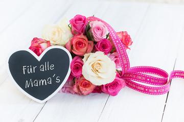 für alle mamas