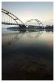 Most drogowy im. Elżbiety Zawackiej w Toruniu 2013