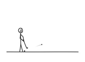sm golf spielen 2 I