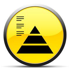 Black Pyramid icon