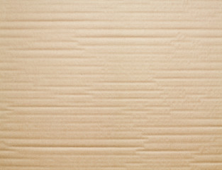 Packaging corrugated cardboard texture background, Close-up.