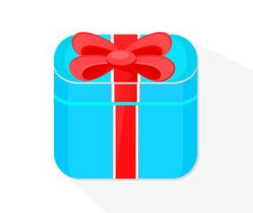 Flat Giftbox