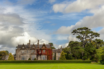 Muckross House, Irlandia, Killarney