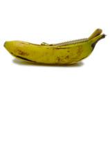 Plátano con cremallera