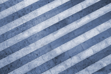 grunge blue striped  background