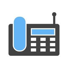 Wireless Landline Phone