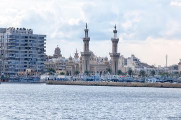 Port Said,Egypt