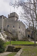 De La Fratta or Cesta tower, San Marino