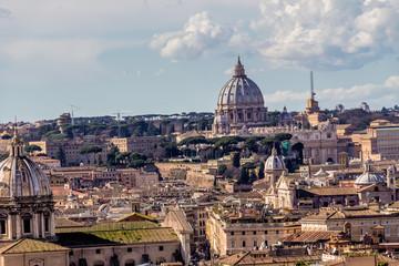 Italien, Rom,