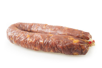 delicacy smoked sausage