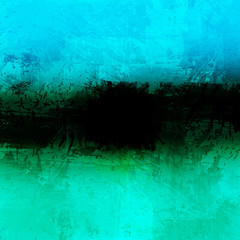 grunge blue background, easy all editable