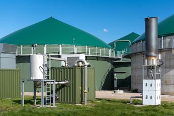 XXX - Biogasanlage - 9639