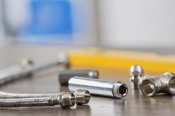 Sanitary tools