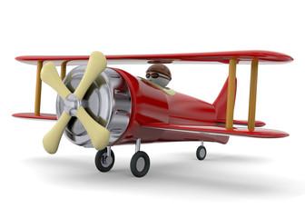 Airplane - 3D