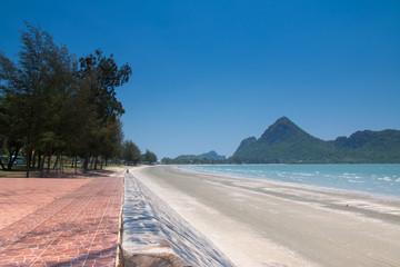 Beach, Ao manow,Thailand.