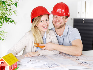 Couple wants to build a house