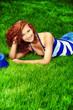picnic style