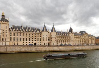 Paris. Conciergerie.