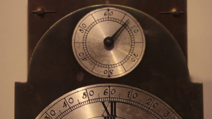 60 Second Clock