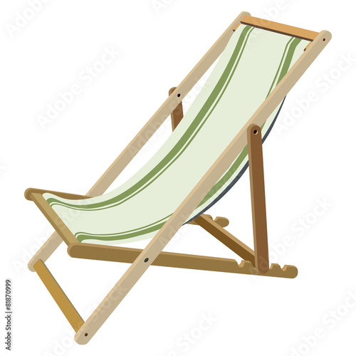 Deckchair - 81870999