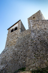Castello Ducale di Bisaccia (AV)