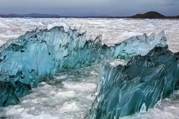 Laguna San Rafael - Patagonia - Chile