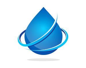 Water Liquid Evolution