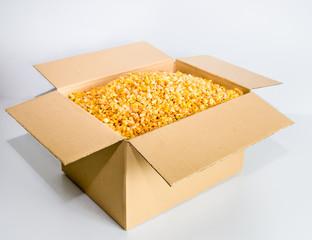 BOX FULL OF RISIN