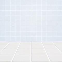 modern beige little mosaic