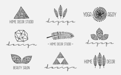 Signs and Symbols Collection