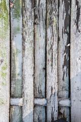 Holzwand 5