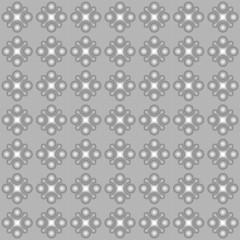 seamless texture - shape pattern
